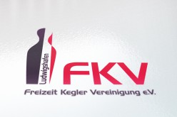 FKV erstrahlt in neuem Gewand