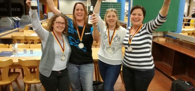 DM: Keglerinnen und Kegler der FKV-Clubs erfolgreich