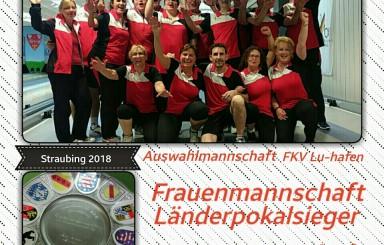 21. Länderpokal Straubing 2018