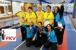 FKV-Starter bei DM in München erfolgreich